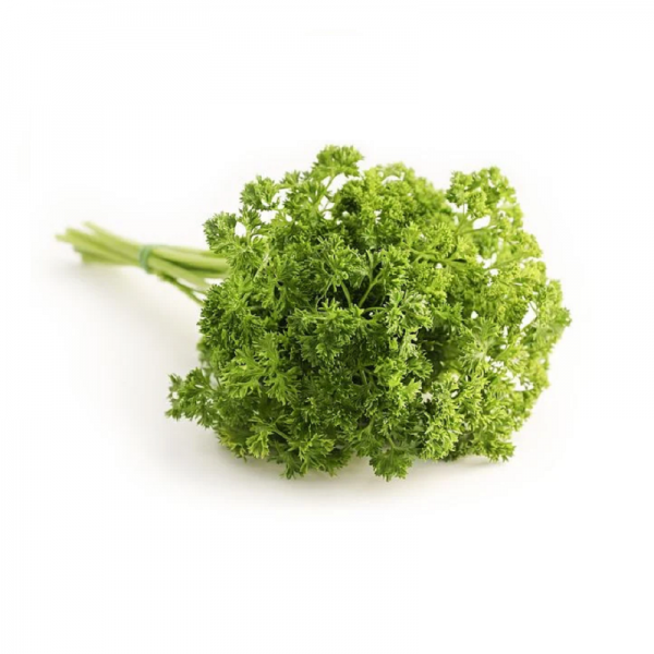 Parsley Curled 9cm