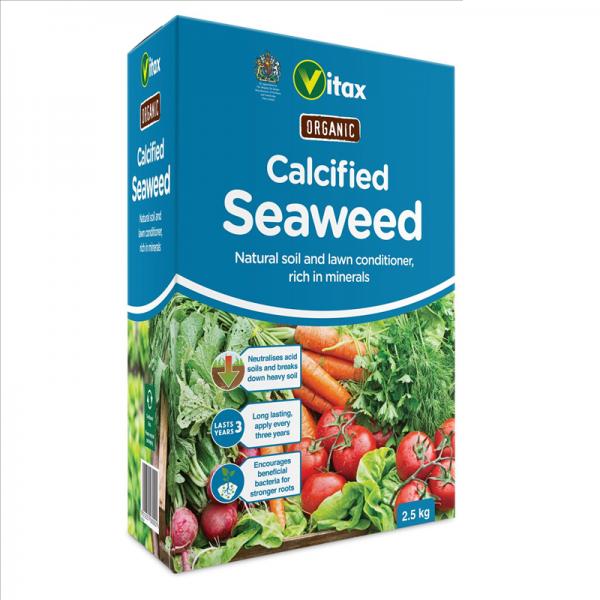 Calcified Seaweed 2.5kg