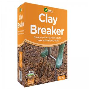 Clay Breaker 2.5kg
