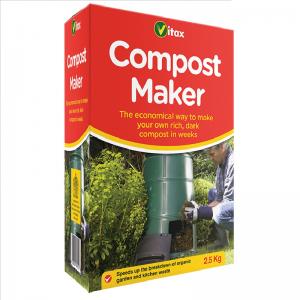 Compost Maker 2.5kg