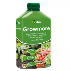 Liquid Growmore 1Litre