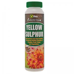 Yellow Sulphur 225g