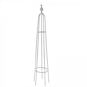 Priory Obelisk Grey - 1.4m