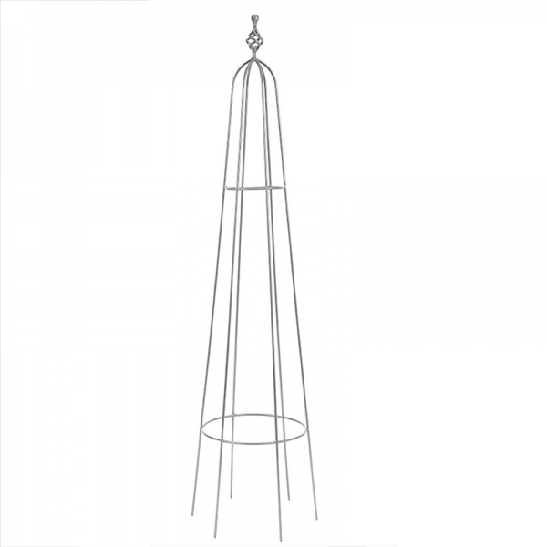 Priory Obelisk Grey - 1.7m
