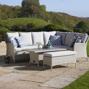 Tetbury Rectangle Modular Sofa
