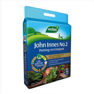 John Innes No 2 Potting-on 10L