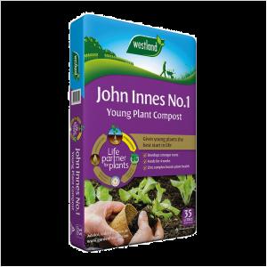 John Innes No 1 Young Plant 35L