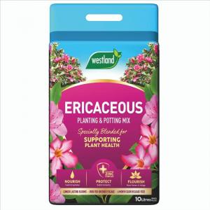Ericaceous Planting & Potting 10L