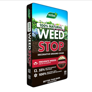 WeedStop Decorative Ground Cover 90L