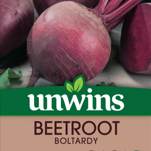 Beetroot (Round) Boltardy