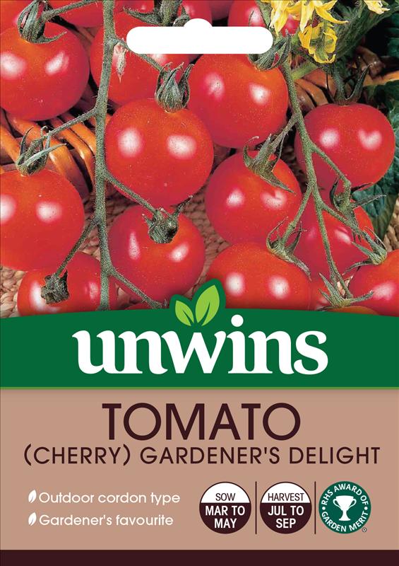 Tomato Gardener's Delight