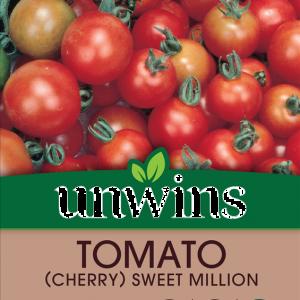 Tomato (Cherry) Sweet Million