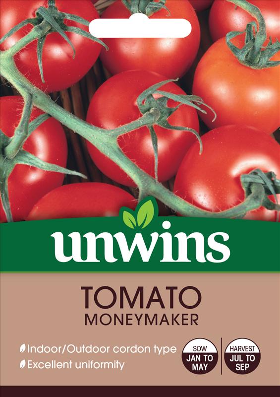 Tomato (Round) Moneymaker