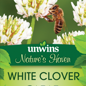 Natures Haven White Clover