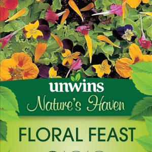 Floral Feast