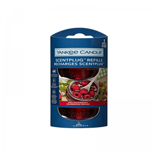 Scent Plug Refill Red Raspberry