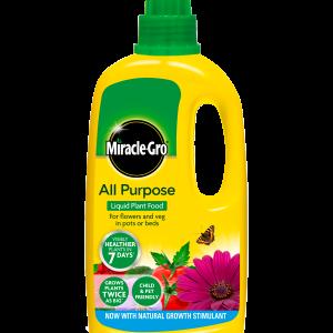 All Purpose Plant Food Liquid 1L
