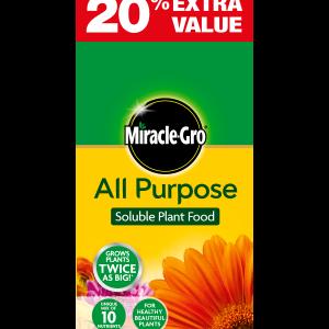 All Purpose Plant Food