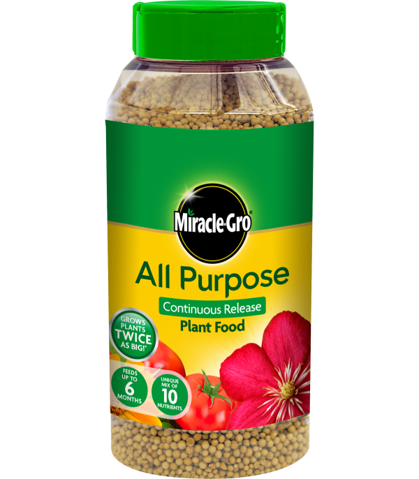 Miracle Gro All Purpose Slow Release Food