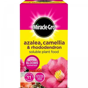 Miracle-Gro Ericaceous Plant Food