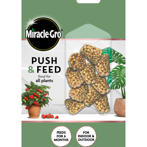 Miracle Gro®Push & Feed 10 Cones