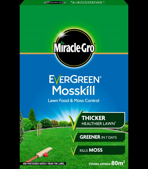 Evergreen® Mosskill 80m2