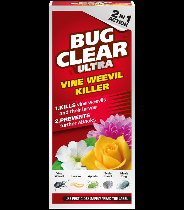Bugclear Ultra Vine Weevil Killer 480ml