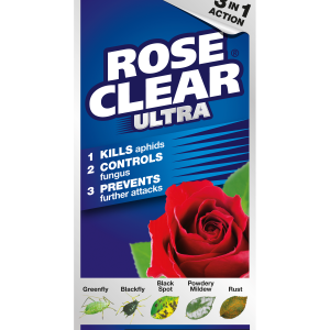 Roseclear Ultra Concentrate 200ml