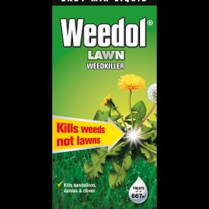 Weedol Lawn Weedkiller 1L