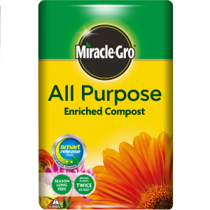 Miracle-Gro® All Purpose 70L was £8.99 NOW £8.00