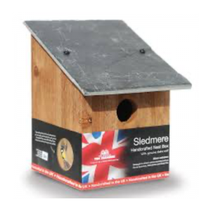 Sledmere Nest Box
