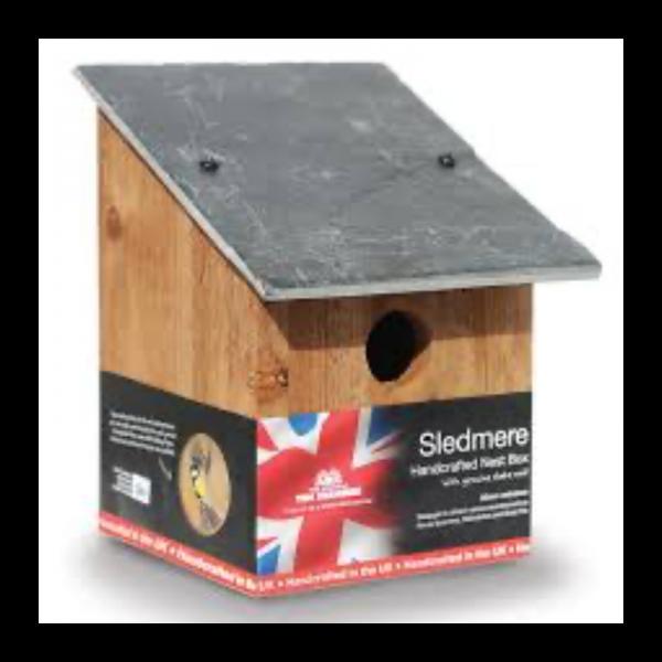 Sledmere Nest Box