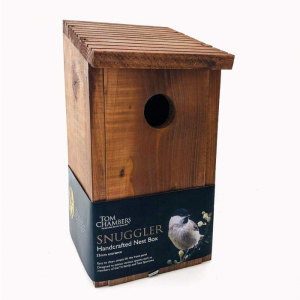 Snuggler Nest Box