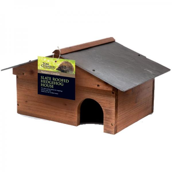 Hedgehog House (FSC)