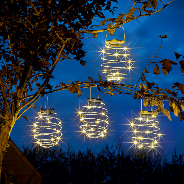 SpiraLights LED 4-Pack