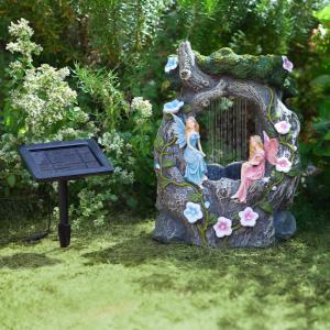 Fairy Rainfall Fountain