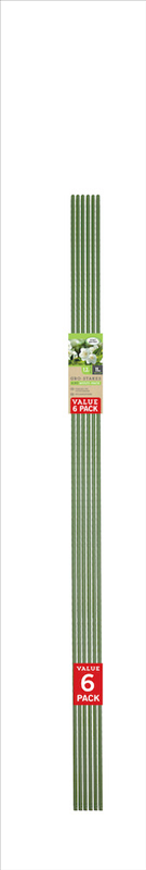 Gro-Stakes Multipack 1.2m 6-Pack
