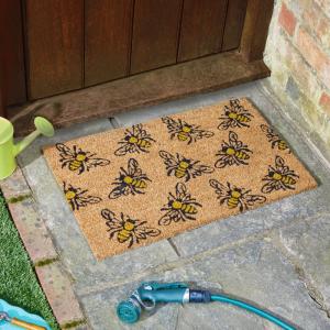 Bumblebees Mat