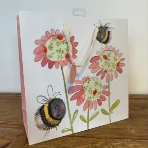 Bee Gift Bag