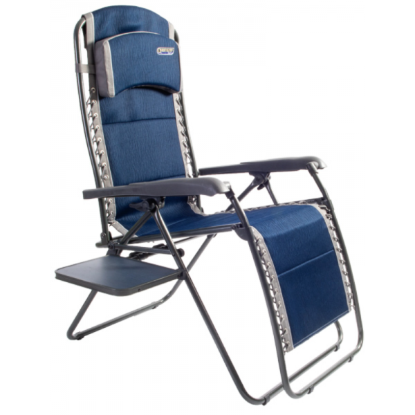 Ragley Pro Relax Chair & Table
