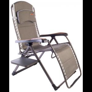 Naples Pro Relaxer XL & Table