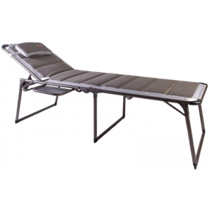 Naples Pro Lounger & Table