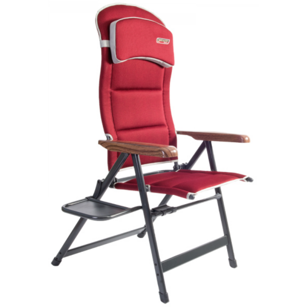 Bordeaux Pro Easy Chair & Table