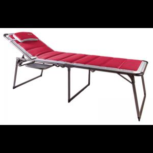 Bordeaux Pro Lounge Bed &  Table