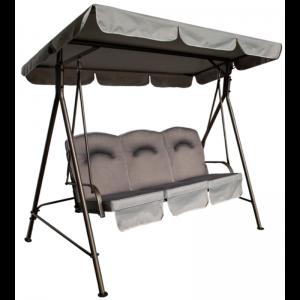 Naples Pro 3 Seat Swing