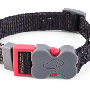 WalkAbout Jet Dog Collar - Large