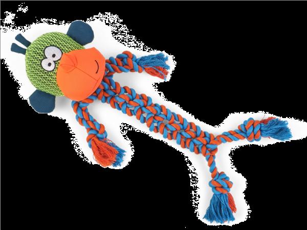 Dura-Tugga Monkey