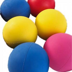 Pooch Rubber Ball