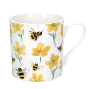 Buttercup & Bee Mug