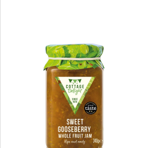 Gooseberry Extra Jam